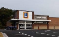 Aldi Grocery Store Opens in Greer to Compete with National Big Box Chains