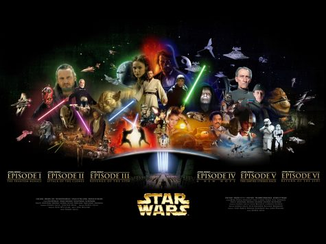 Star Wars Rogue One Countdown: The History of Star Wars