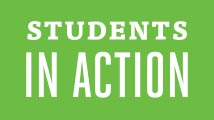 Students in Action Comes to Greer High School