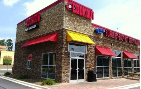 """Cook Out"" Restaurant Coming to Greer"