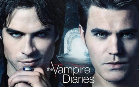 'Vampire Diaries' Leaves Fans Bloodthirsty for More Information