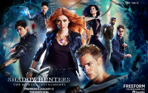 """ABC Family """"Hunts"""" for Perfect Show as """"Shadowhunters"""" is Set to Premiere"""