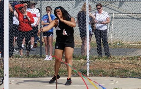 Pride Breaks Record in 200 at Greenville County Championships