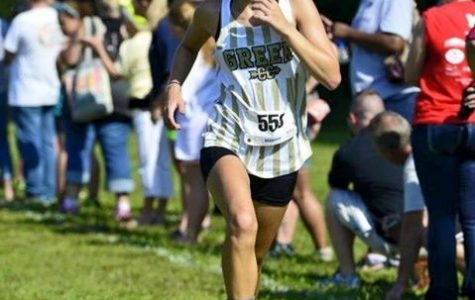 Greer High School Cross Country Starts Season on Strong Note