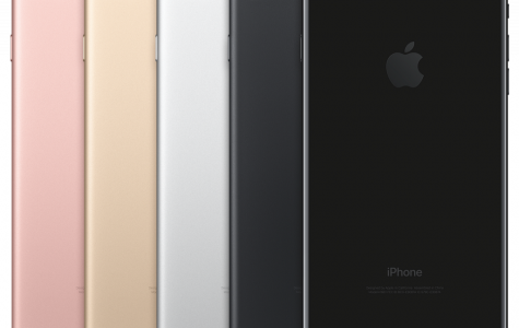 Consumer Information: The Galaxy vs. iPhone Debate Continues