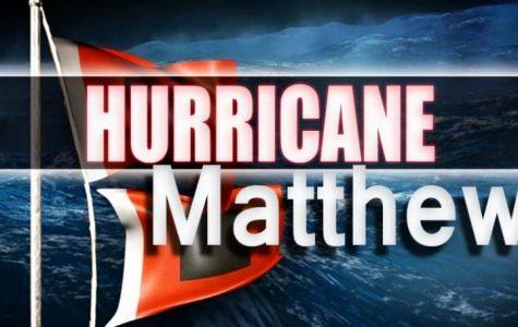 """High School Playoffs Get the """"Push"""" Due to Hurricane Matthew"""