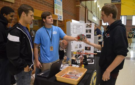 Greer High to Host 2nd Annual Advanced Manufacturing Career Expo