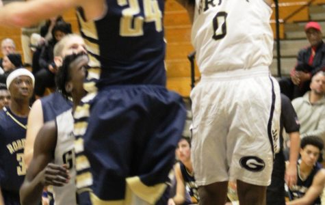 Yellow Jackets Sweep Past T.C. Roberson