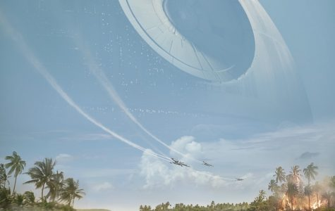 """Star Wars Rogue One Countdown: It's Finally Here! May the Force Be With Us!"""""""