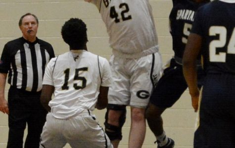 Gravley Leads Yellow Jackets Past Spartanburg