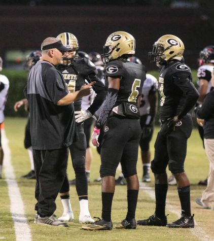Peeler Realizes Dream by Being Named Head Coach at Colleton County