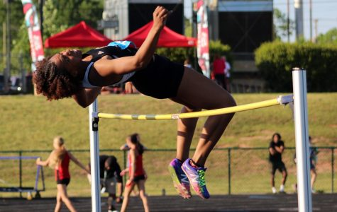 Balsley, White Lead Yellow Jackets at Region 2-AAAA Track & Field Championships