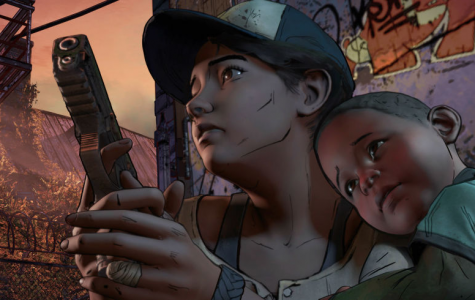 Telltale Strikes Again
