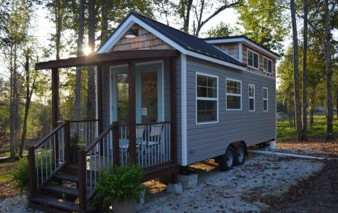 Let's Get Tiny: Greer's Own Tiny Home Community