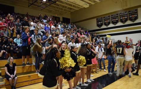 Greer Celebrates Homecoming