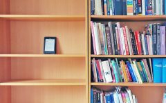 Paper vs. Digital Books