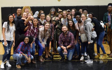 Varsity Singers Advance to State