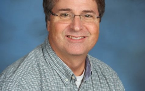 Teacher of the Year: Rick Schwartz