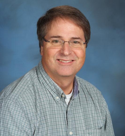 Teacher of the Year: Rick Schwartz