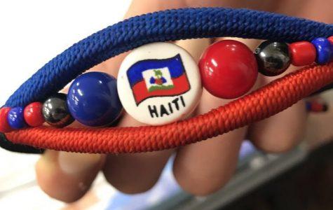 Handmade Haiti Bracelets