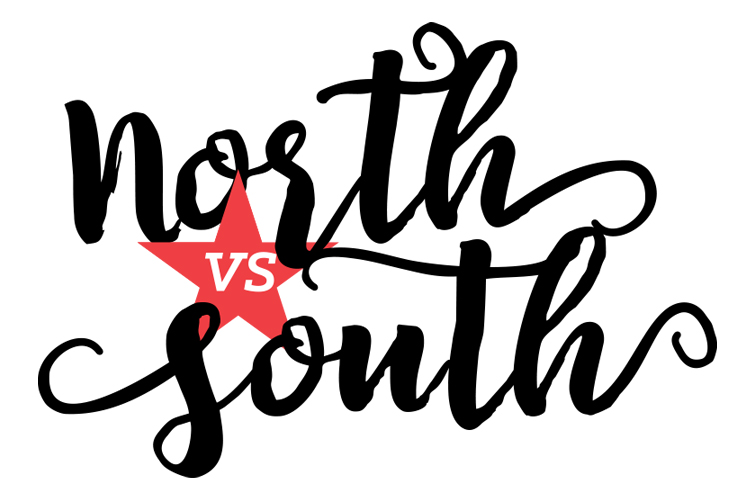 The Controversy Between the North and the South