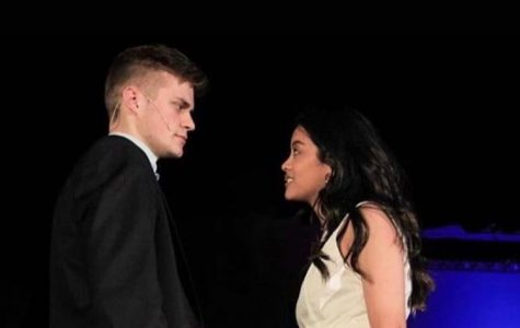 West Side Story Continues This Weekend at Greer High