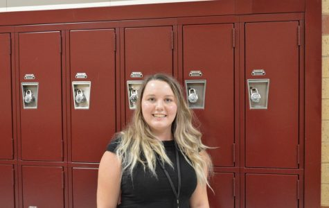 Staff Spotlight: Rollins Returns to her Stomping Grounds