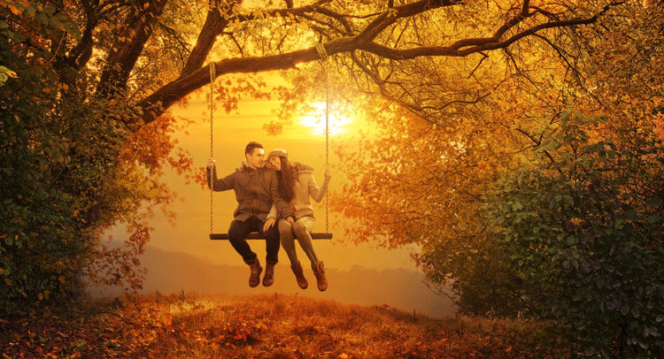 10 Cute Fall Dates