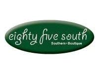 Eighty Five South: A Clothing Boutique