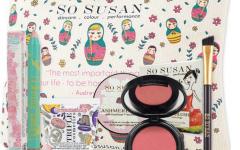 So Susan Cosmetics