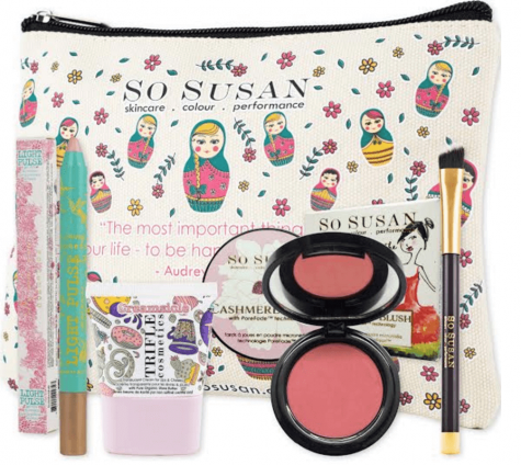 "A Lot of Beauty in an ""Ipsy""- Bitsy Box"