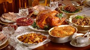 10 Things I LOVE About Thanksgiving