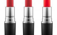 Make Up My Day: Red Lipstick