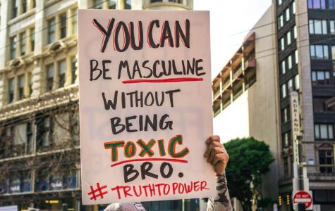 Toxic Masculinity is Making Young Men Miserable