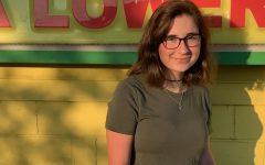 Student Spotlight: Jayna De Pauw