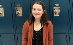 Student Spotlight: Jessie Vinkemulder
