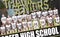 Support the Seniors: Greer Takes on Eastside at Dooley