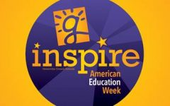 American Education Week: Celebrate Those Who Inspire
