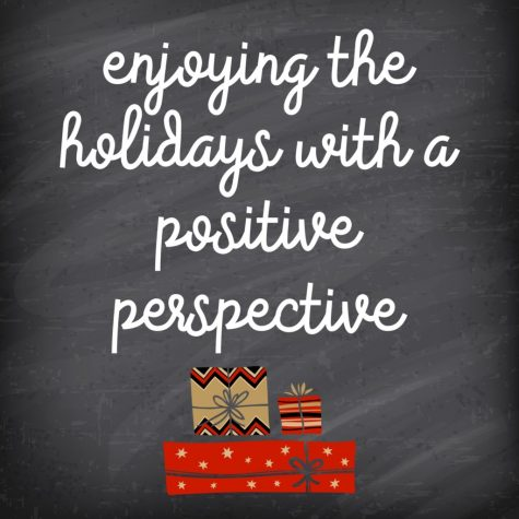 Positivity: Christmas Edition