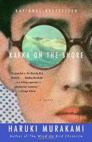 Book Review of the Week: Kafka on the Shore