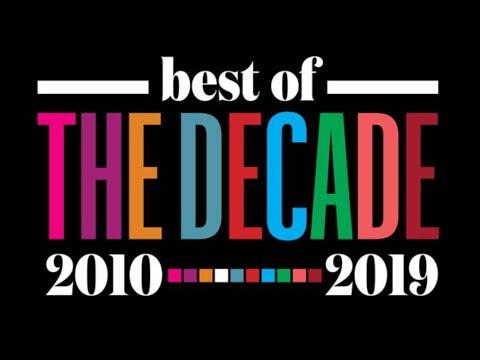 2010 Decade Recap